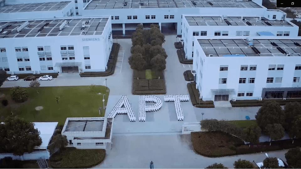 Siemens APT