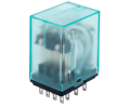 ZY4 contacts standard medium power relay