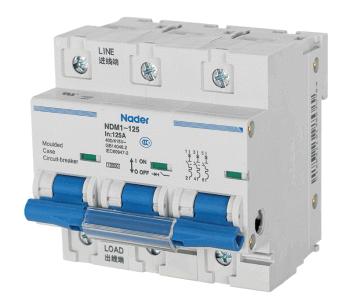 NDM1-125C50/3