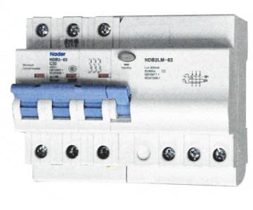 NDB2LM-63B3/3P/0.1A/AC