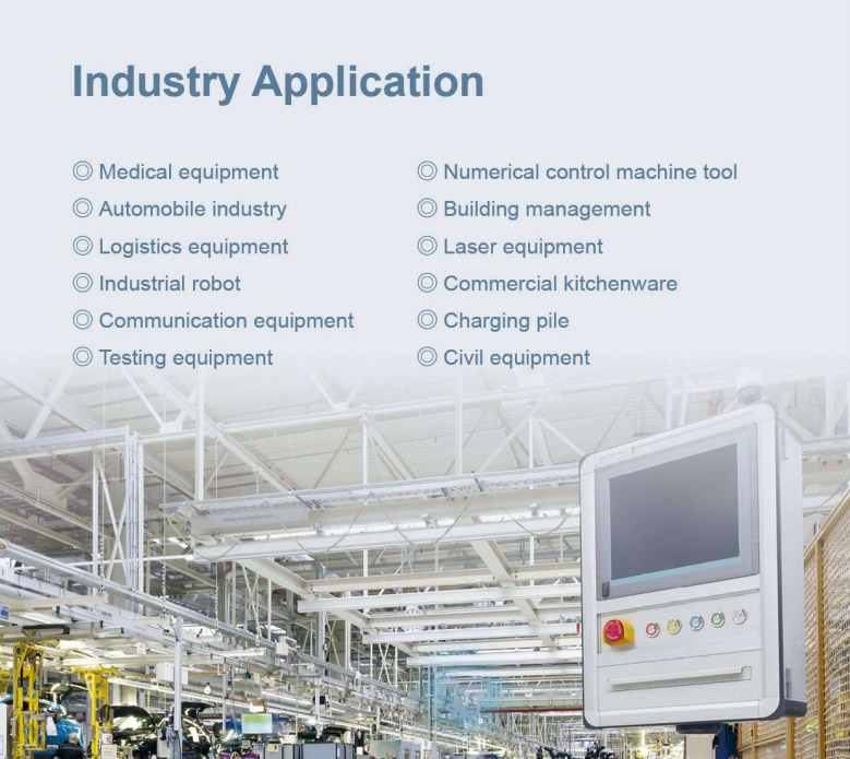 Siemens APT sells FM series metal buttons and metal indicators