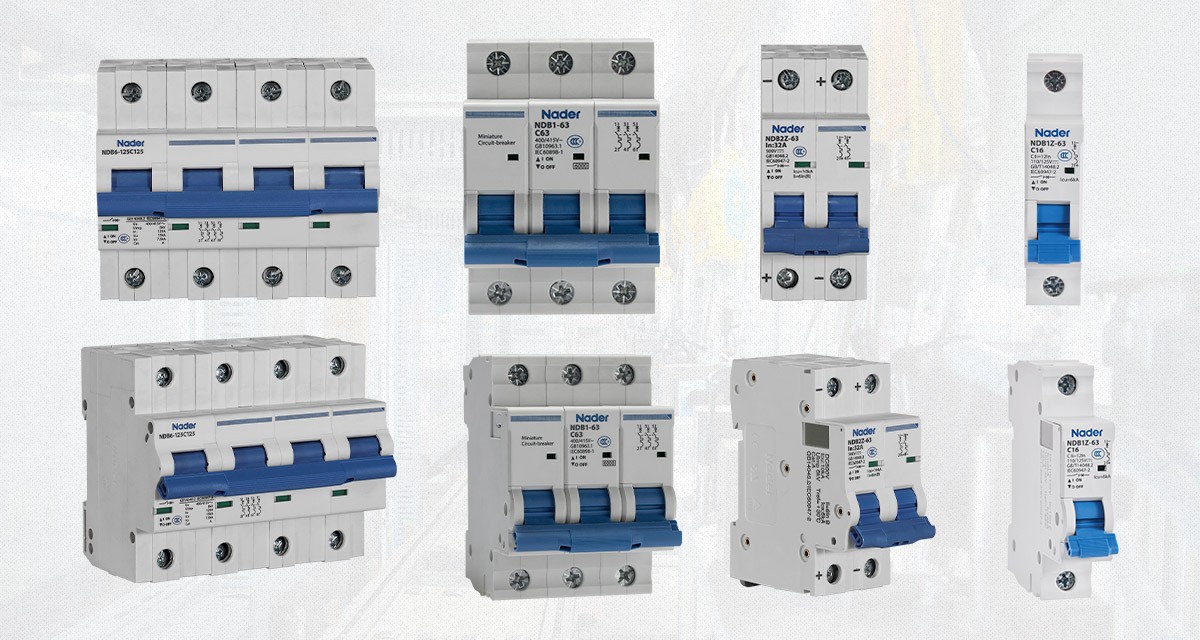 What is a miniature circuit breaker?
