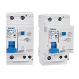 What is a Residual Current Circuit Breaker?