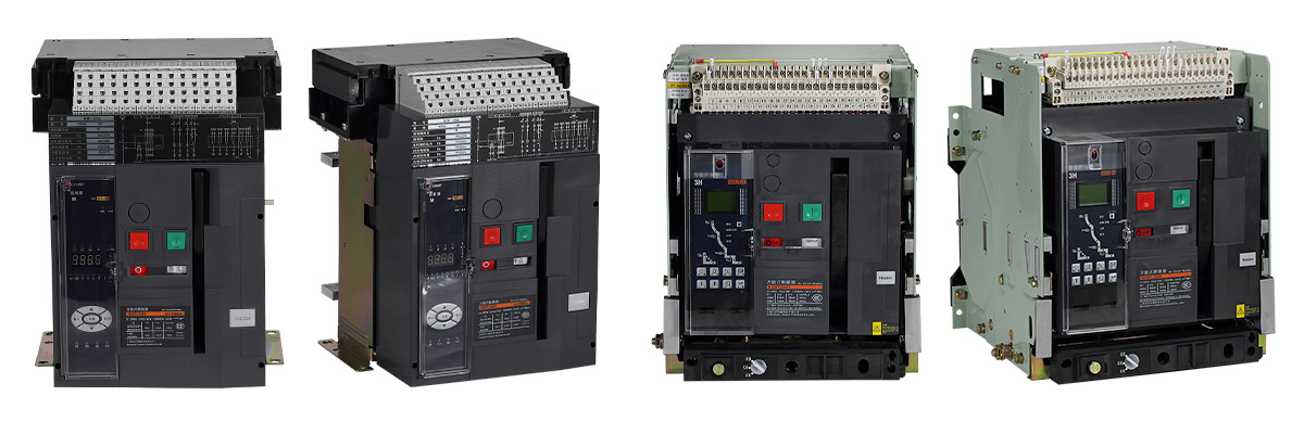 What is an air circuit breaker?
