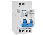Residual Current Circuit Breaker, RCBO