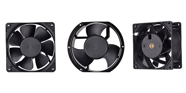 How to select an axial flow fan?