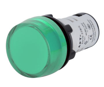 indicator-light/apt/AD16-22B-round-green