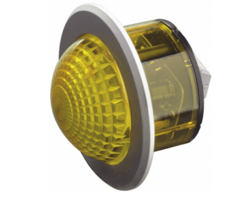 indicator-light/apt/AD16-60-spherical-yellow