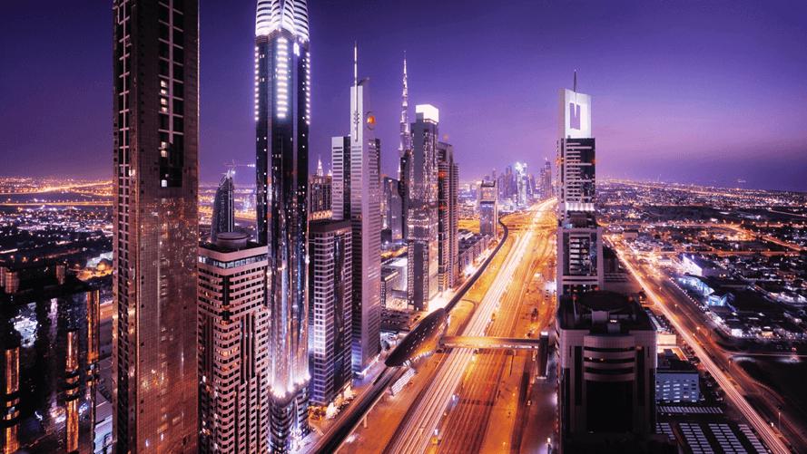 Public Building Industry