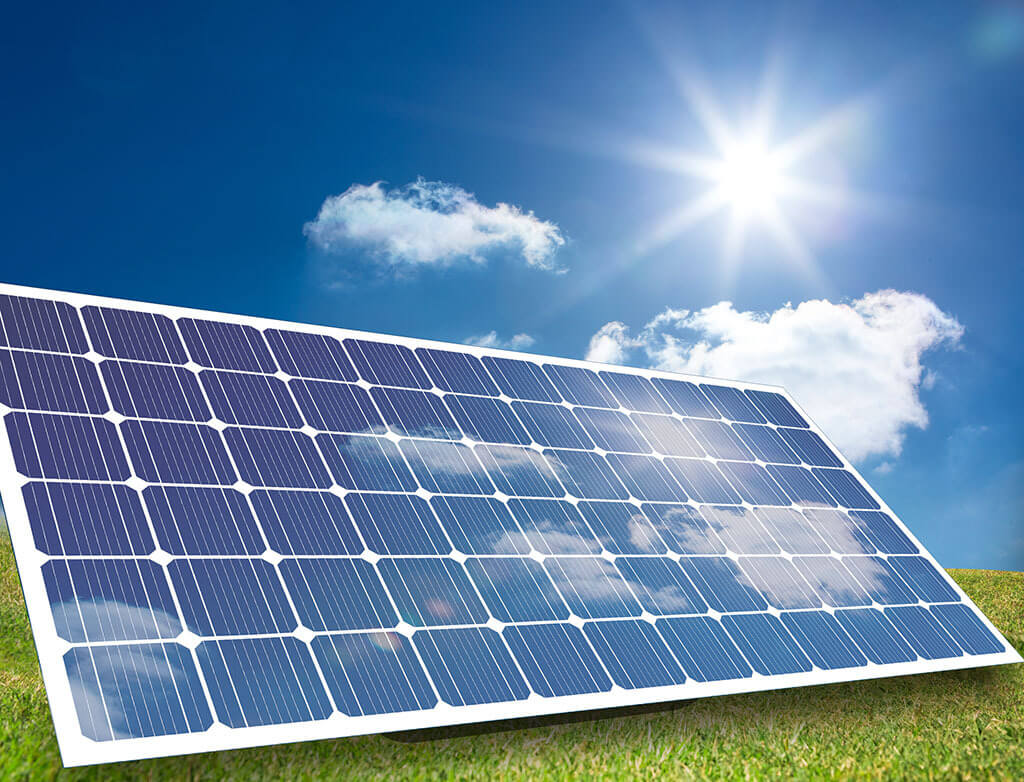 Photovoltaics Industry